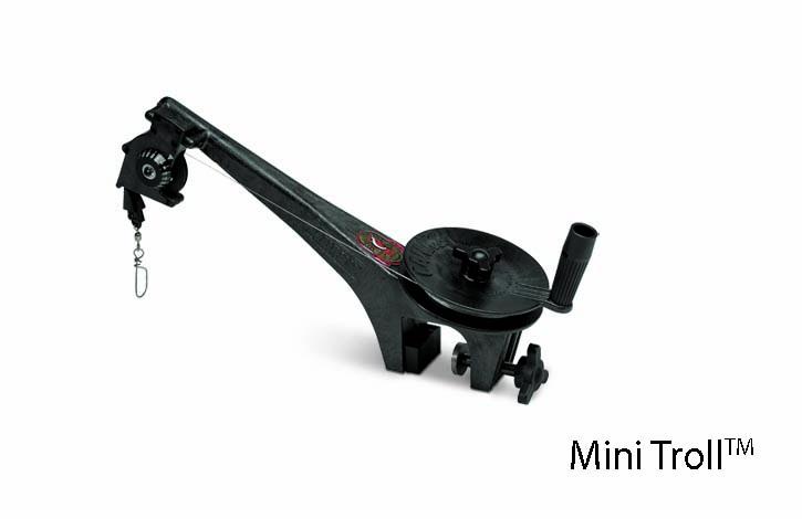 Cannon Downrigger Mini Troll