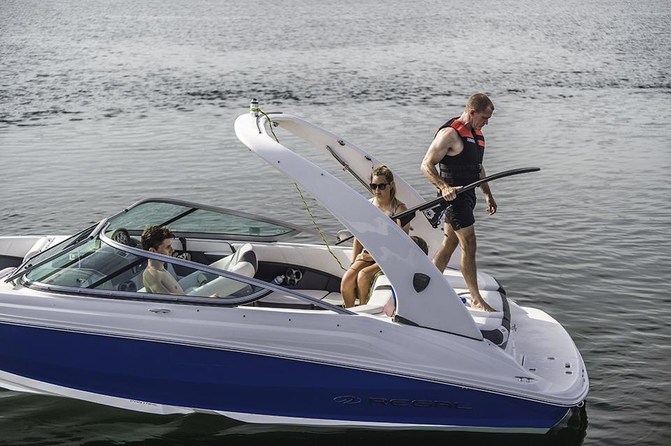 Jobe Lifestyle Boating